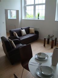 Thumbnail 2 bed flat to rent in Holbrook Road, London