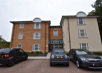 Thumbnail 2 bed flat for sale in Sapindale, 407 Main Road, Harwich, Essex