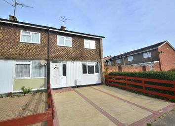 Thumbnail 5 bed end terrace house to rent in Hexham Road, Reading