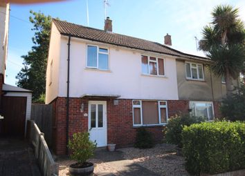 Thumbnail 5 bed shared accommodation to rent in Kent Avenue, Canterbury