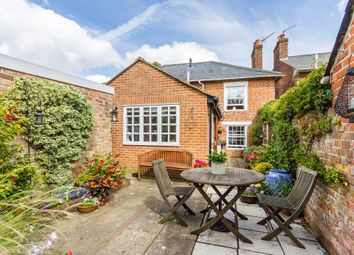 Thumbnail 2 bedroom semi-detached house for sale in Beechleigh Place, Southampton Road, Ringwood