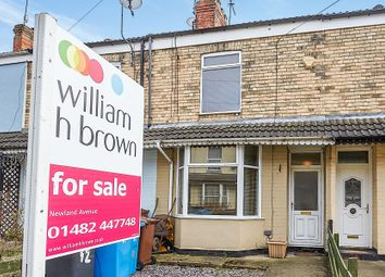 3 bed terraced house for sale in Acland Street, Hull HU3