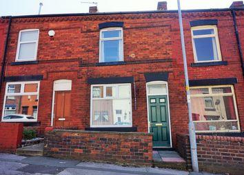 Thumbnail 2 bedroom terraced house for sale in Hawksley Street, Horwich, Bolton