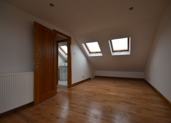 Thumbnail 3 bed flat to rent in Russell Road, London