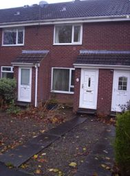 Thumbnail 2 bed town house to rent in Lichfield Grove, Killinghall, Harrogate