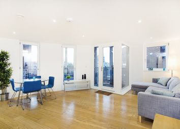 Thumbnail 2 bed flat to rent in St. John's Hill, London