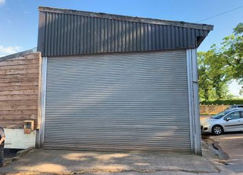 Thumbnail Warehouse to let in Clannaborough Business Units, Bow, Crediton