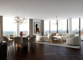 Thumbnail 2 bedroom flat for sale in Vetro, London