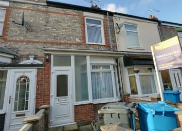Thumbnail 2 bedroom terraced house to rent in Ferndale Avenue, Edgecumbe Street, Hull