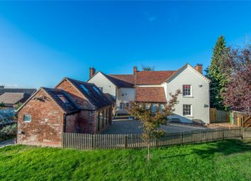 Thumbnail 4 bed detached house for sale in Hatfield, Norton, Worcester, Worcestershire