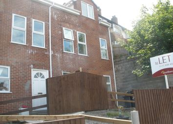 Thumbnail 4 bed semi-detached house to rent in Holt Hill, Tranmere, Wirral