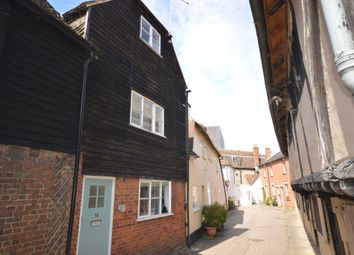 Thumbnail 1 bed flat to rent in All Saints Lane, Canterbury