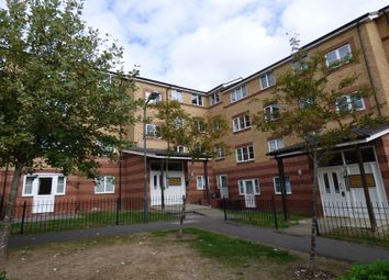 Thumbnail 2 bed property to rent in Peatey Court, Princes Gate, High Wycombe