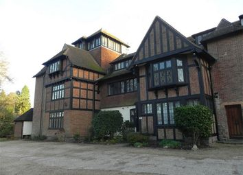 Thumbnail 2 bed flat to rent in Branksome Park Road, Camberley, Surrey