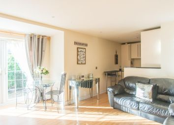 Thumbnail 2 bed flat for sale in Brentwood Road, Ingrave, Brentwood