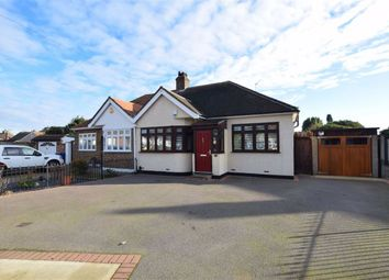 2 bed semi-detached bungalow for sale in The Pines, Stifford Clays, Grays, Essex RM16