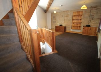 Thumbnail 1 bed semi-detached house to rent in Rochdale Road, Todmorden
