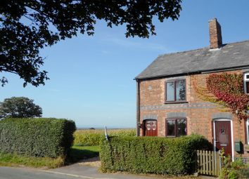Thumbnail 2 bed cottage for sale in Crib Lane, Tarporley