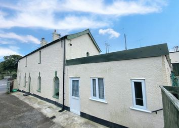 Thumbnail 3 bed detached house for sale in Holsworthy Road, Hatherleigh, Okehampton