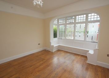 Thumbnail 2 bedroom flat for sale in Fitzharris Avenue, Winton, Bournemouth