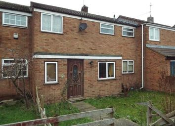 Thumbnail 3 bed terraced house for sale in Chesterton Way, Tilbury