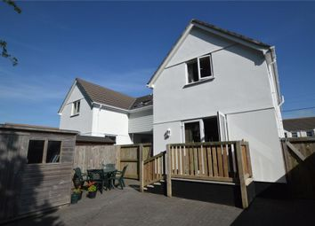 Thumbnail 3 bedroom semi-detached house for sale in Penmare Terrace, Hayle, Cornwall