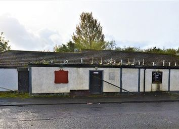Thumbnail Pub/bar for sale in River Road, Carmyle, Glasgow