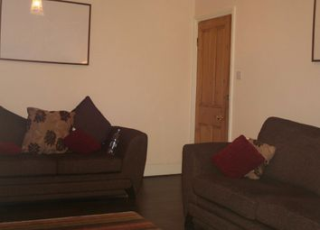 Thumbnail 2 bed flat to rent in Delaval Terrace, Gosforth