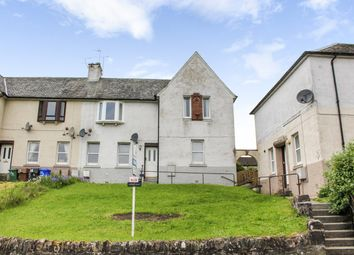 Thumbnail 2 bed flat for sale in George Street, Dunblane