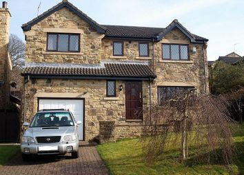 Thumbnail 4 bed detached house to rent in Goodwood Close, Shotley Bridge, Consett
