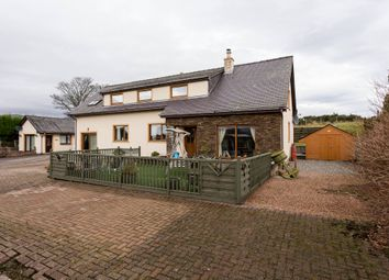 Thumbnail 5 bed detached house for sale in Torlundy, Fort William, Highland