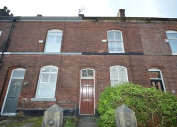 3 bed terraced house to rent in Nipper Lane, Whitefield, Manchester M45