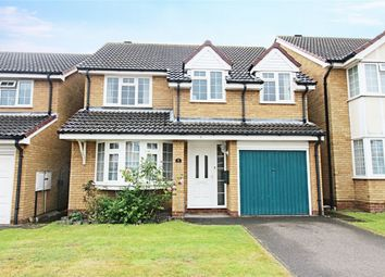 Thumbnail 4 bedroom detached house for sale in Grasmere, Huntingdon