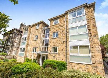 Thumbnail 2 bed flat for sale in Huntcliffe Court, West End Avenue, Harrogate, North Yorkshire