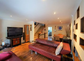 Abinger Mews, London W9. 4 bed mews house