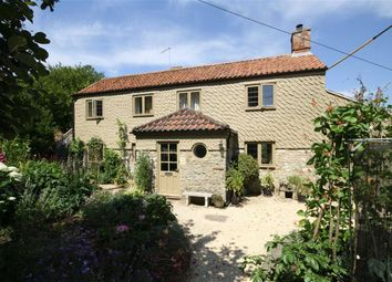 Thumbnail 3 bed cottage for sale in Main Road, Christian Malford, Chippenham, Wiltshire