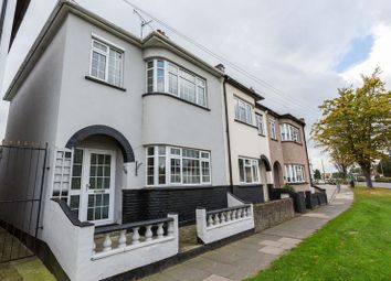 Thumbnail 3 bedroom end terrace house for sale in Prince Avenue, Westcliff-On-Sea