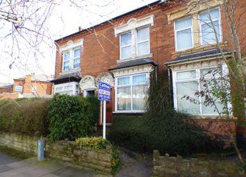 Thumbnail 2 bed terraced house for sale in War Lane, Harborne, Birmingham