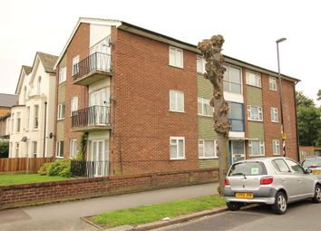 Thumbnail 2 bed flat for sale in Ashleigh Court, Norbury Avenue, Thornton Heath, Surrey