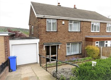 Thumbnail 3 bed semi-detached house to rent in Hillcrest Road, Deepcar, Sheffield