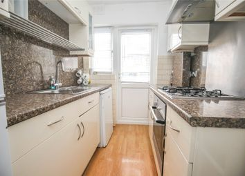 Thumbnail 3 bed terraced house for sale in Brooklyn Avenue, London