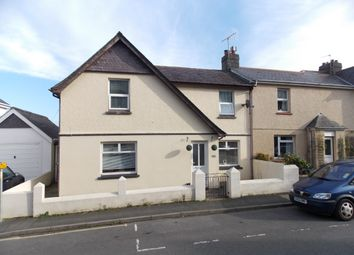 Thumbnail 4 bed end terrace house to rent in St. Stephens, Launceston