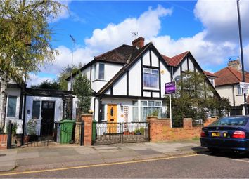Thumbnail 4 bed semi-detached house for sale in Cullingworth Road, Gladstone Park