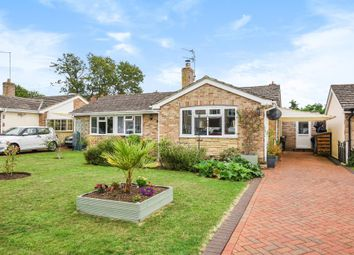 Chalgrove, Oxfordshire OX44. 3 bed detached bungalow