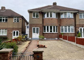 Thumbnail 3 bed semi-detached house to rent in New Coventry Road, Sheldon, Birmingham