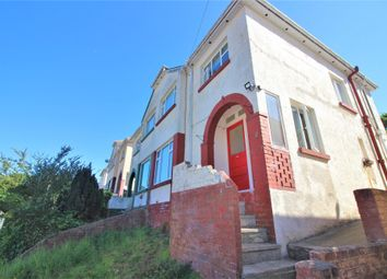 Thumbnail 3 bed semi-detached house for sale in George Road, Paignton
