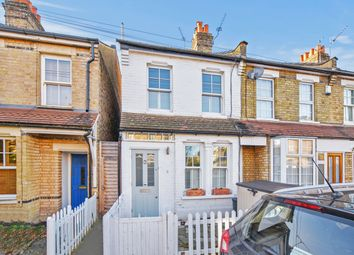 3 bed end terrace house for sale in Brook Road, St Margarets, Twickenham TW1
