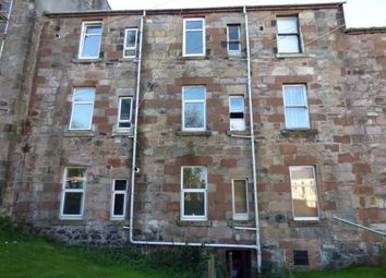 Thumbnail 2 bedroom flat for sale in Dempster Street, Greenock