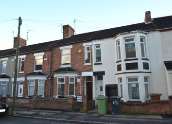 Thumbnail 3 bed property to rent in Mill Road, Wellingborough