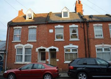 Thumbnail 3 bed terraced house to rent in Ivy Road, Abington, Northampton
